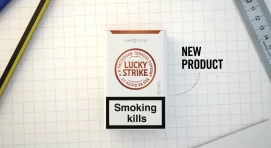 Lucky Strike Design Studio